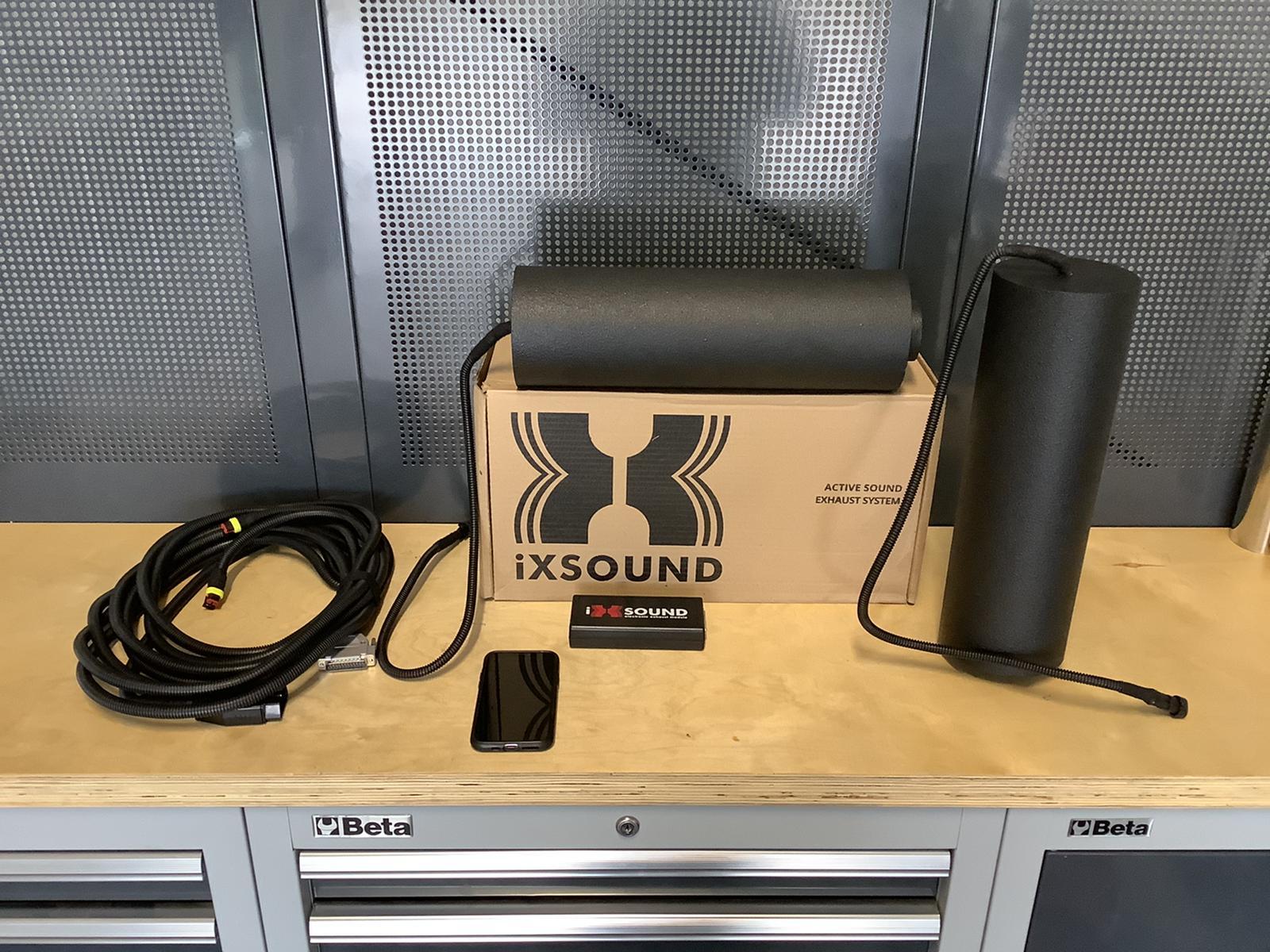 Soundbox Almelo